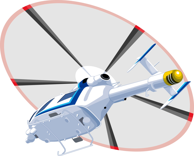 ヘリコプターの日 4月15日