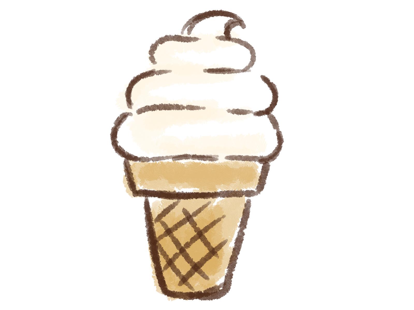 ソフトクリームの日