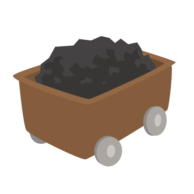 石炭(クリーンコールデー)の日
